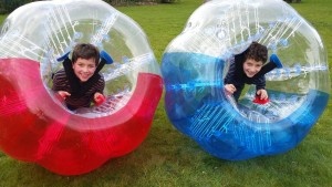 Junior Bubble Ball
